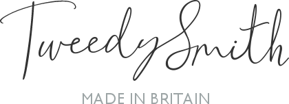 TweedySmith - Made in Britain.