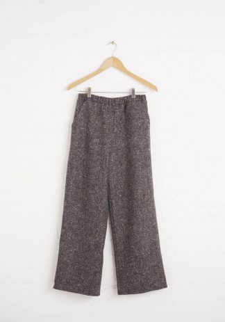 TweedySmith Brodie Pants in Donegal Tweed