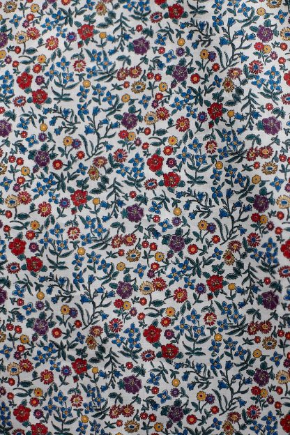TweedySmith Multicoloured Floral